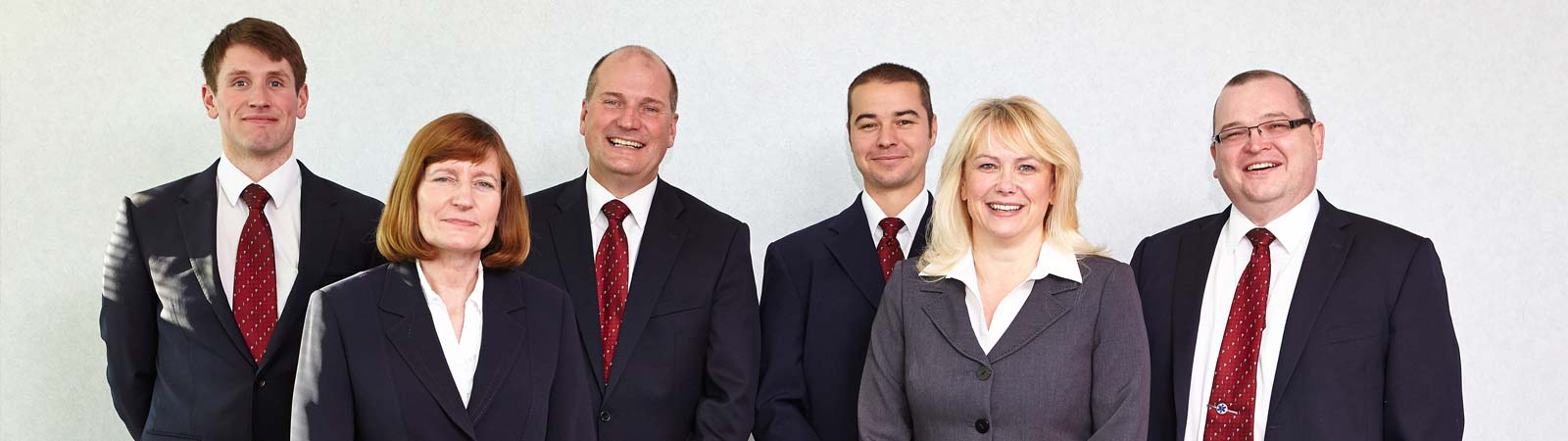 Meet some of the Pryors team
